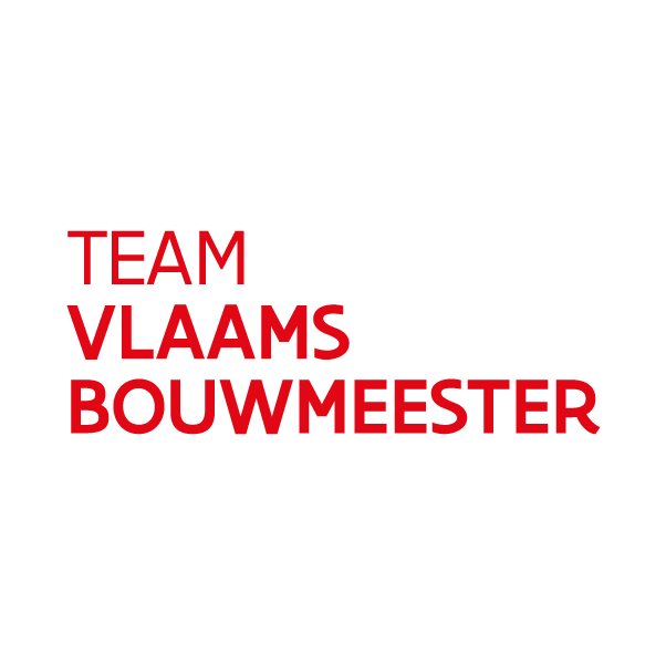Team Vlaams Bouwmeester