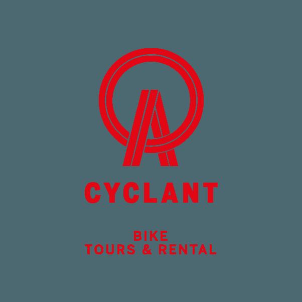 Cyclant Bike Tours & Rental