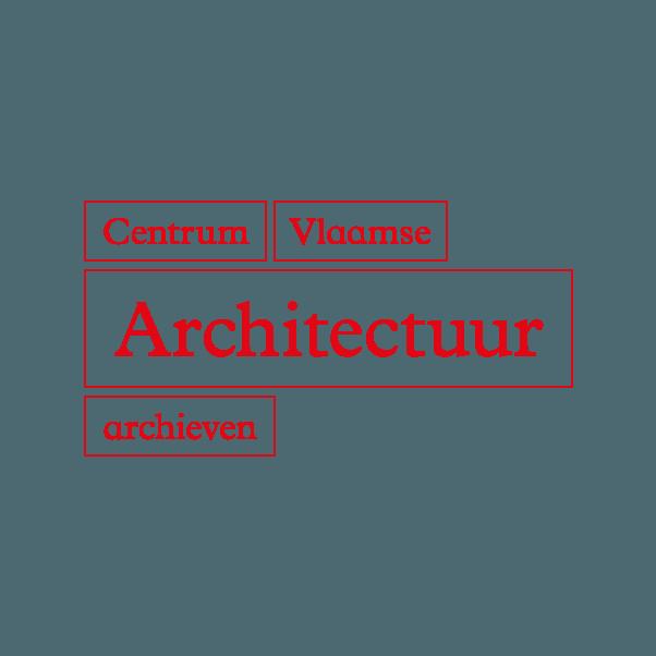 Centrum Vlaamse Architectuur Archieven