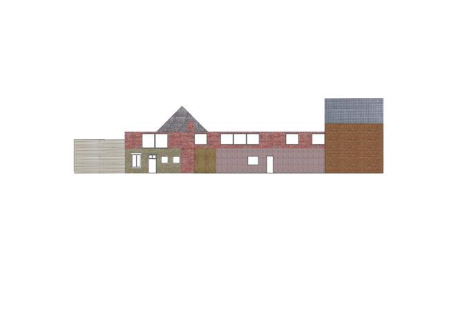 Dorpshuis Westvleteren, Atelier Tom Vanhee (Afbeelding: Tom Vanhee)