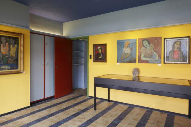 Architectenwoning, Jozef Schellekens (Foto: www.jozefschellekens.be)