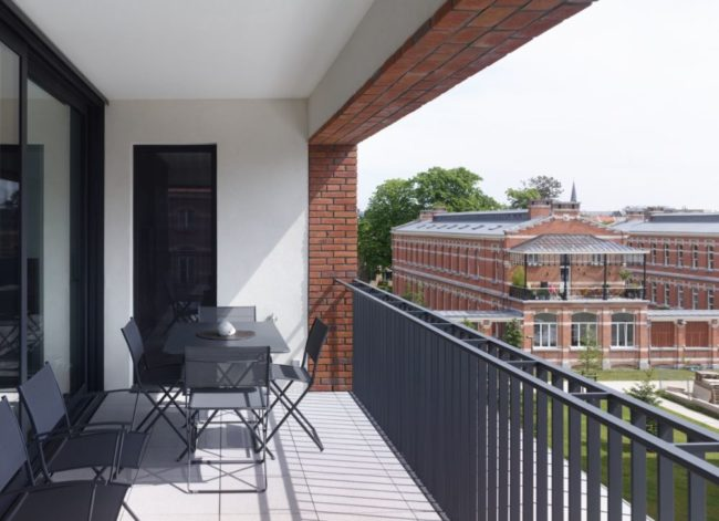 't Groen Kwartier, 360 architecten, Beel & Achtergael architecten, Collectief Noord Architecten (Foto: Vanhaerents)
