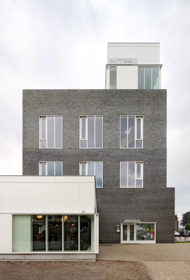 De Steen, ONO architectuur (Foto: Filip Dujardin)