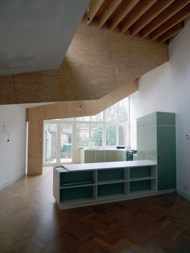 De Kleine Prins, Dhooge & Meganck Architectuur (Foto: Dhooge Meganck)