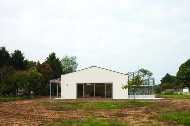 Freinetschool De Vlindertuin, Korteknie Stuhlmacher Architecten (Foto: Luuk Kramer)