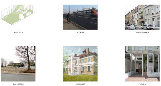 Poot Architectuur