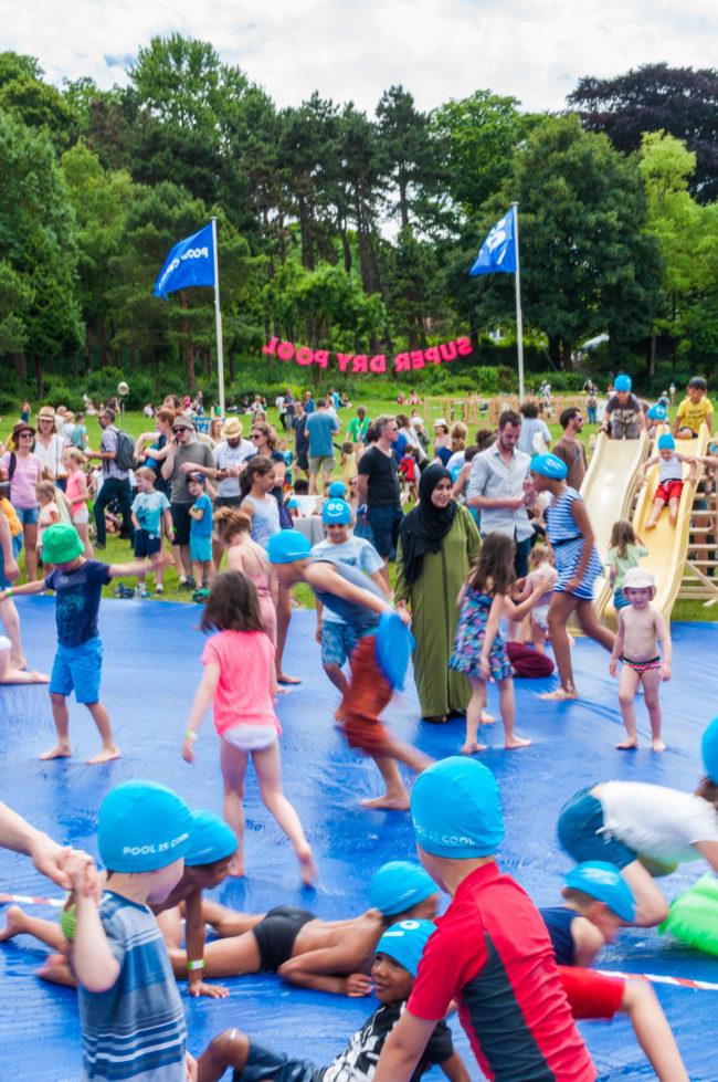 Superdry Pool (Foto: Pool is Cool)