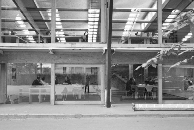 Robbrecht en Daem architecten (foto: Maarten Vanden Abeele)