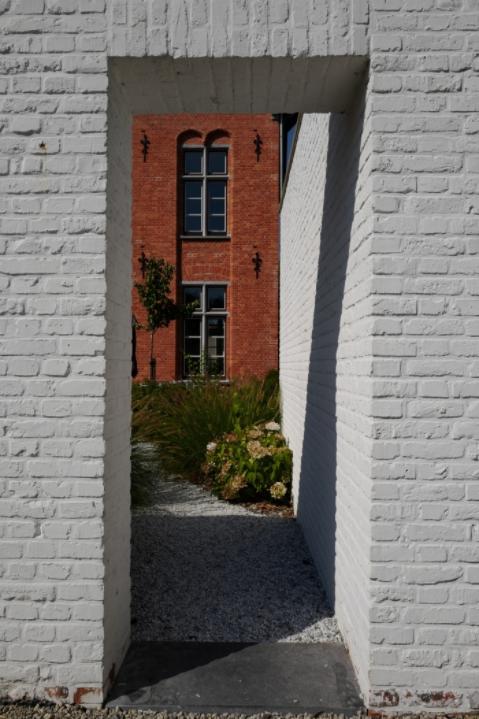 Sint-Camillus, Archipl architecten (Foto: Patrick Lefebure)